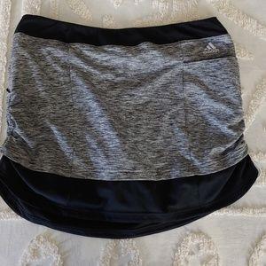 Adidas puremotion skort skirt tennis/ golf /gym